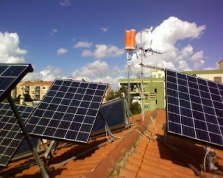 fotovoltaico inseguimento