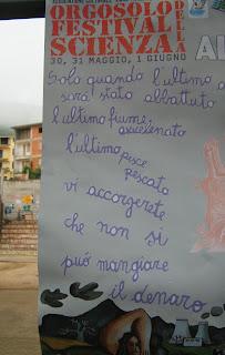 orgosoo poster e murales