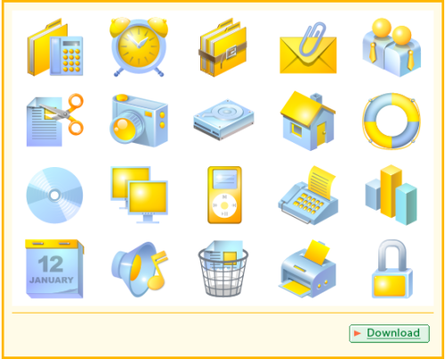 Quality web icons are now available for free online