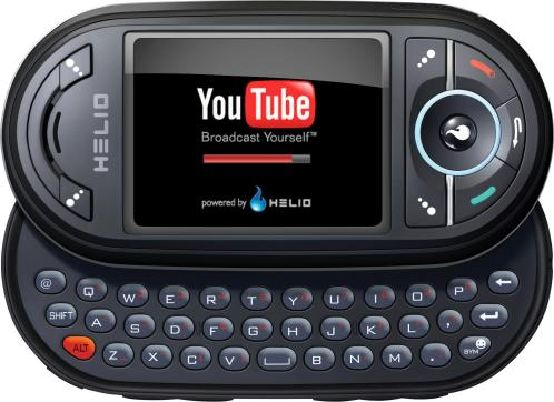 True mobile YouTube experience now available on Helio