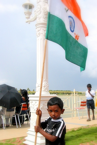 India grows younger at sixty