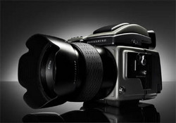 A 39 megapixel for professional photographers