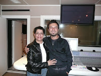 Tarkan and DJ Rita
