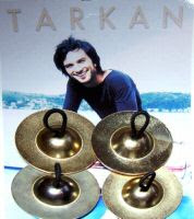 There's nothing like the arrival of the latest Tarkan song to shake up his domestic market and bring a healthy dollop of competition to those that try to compete with or emulate his works.