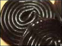 Experts have warned people against eating too much liquorice.