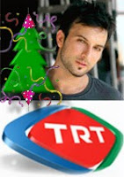 Tarkan signs up for TRT's end-of-year show
