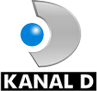Kanal D logo