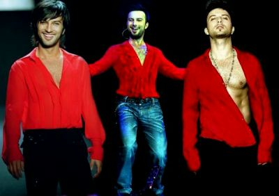Tarkan: The Man in Red