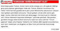 Hürriyet's report