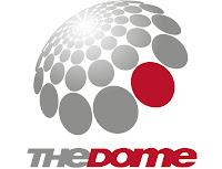 The Dome logo