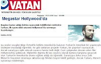 Hollywood deal in the works for Tarkan?