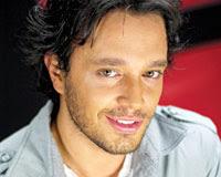 Murat Boz: Turkey's next international star?