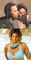 Tarkan is making the domestic headlines with a new duet with female singer Sibel Can.