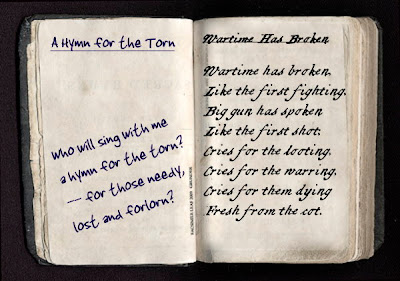 A Hymn for the Torn