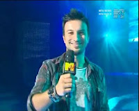 Tarkan on MTV