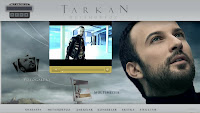 Update at Tarkan's official site