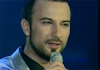 Tarkan's New Year show
