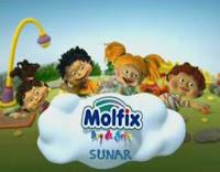 Kids gotta pee, Molfix nappy commercial