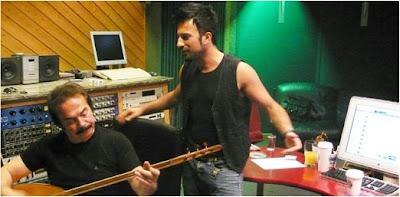 Tarkan and Orhan Gencebay