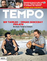 Tempo front cover