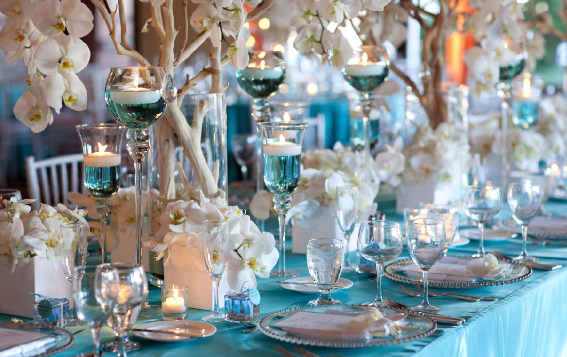 Creative Weddings And Occasions Blog: Candle At Your