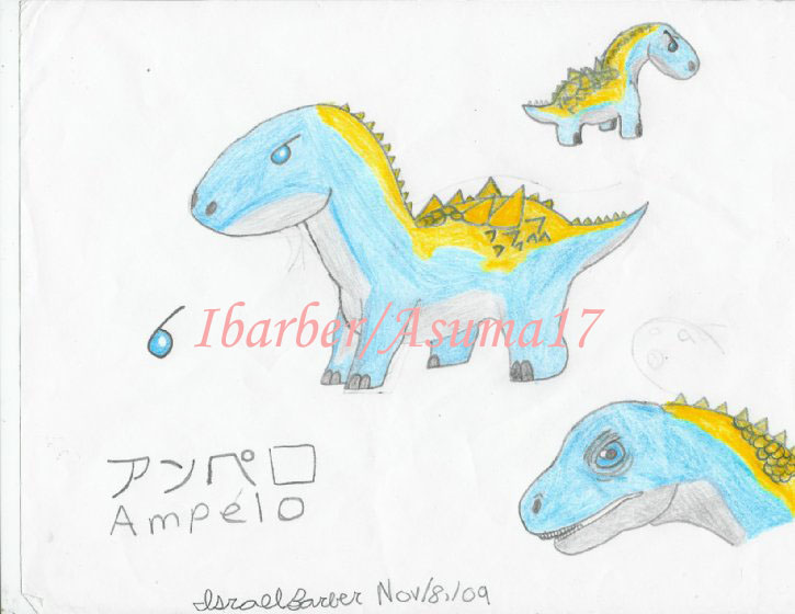How To Draw Dinosaur King Dinosaurs