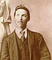 Henry Boone Coffey