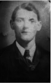 John Henry Sherfey