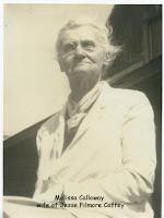 Harriett Melissa Calloway
