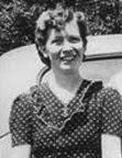 Katherine Gwen Coffey