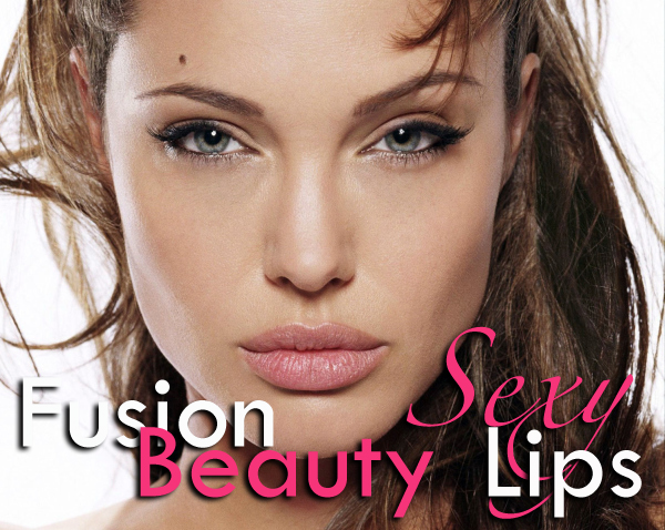 Sparkle Midori Fusion Beauty Lipfusion Color Shine Prep For Angelina Jolie Lips