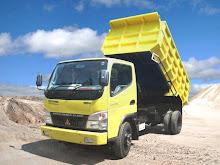 Sedia sparepart mobil Mitsubishi truck