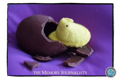 Easter Peeps Photos 3