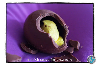 Easter Peeps Photos 2