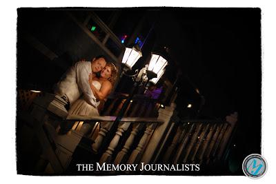 Sequoia House Wedding Photos 17