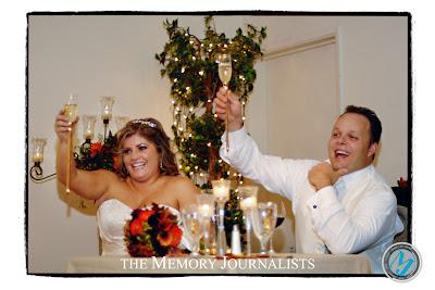 Sequoia House Wedding Photos 15