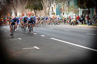 Tour de California photos