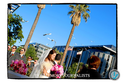 Sacramento Grand Ballroom Wedding photographer 8