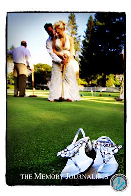 Meadowood Resort Wedding Photos 12