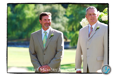 Meadowood Resort Wedding Photos 5
