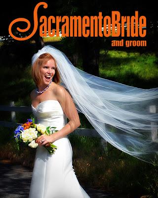 Sacramento Bride and Groom Cover Photo 1