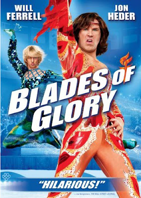 Movie Review Blades of Glory