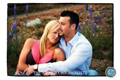 Sacramento Engagement Photos 1