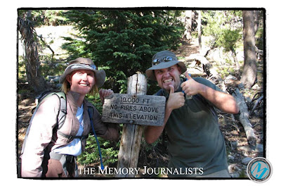 Mammoth Lake Photographer 13