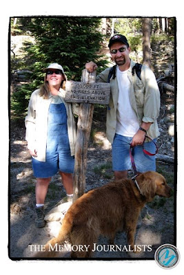 Mammoth Lake Photographer 14