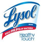 lysol review