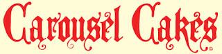 Carousel Cakes Red Velvet Cake giveaway