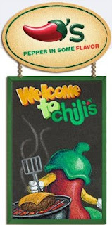 Chili's freshly prepared recipes review and giveaway