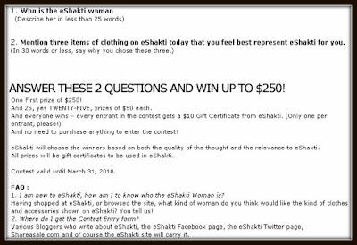 eShakti women's clothing review,custom women's clothing