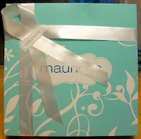 Maurice's gift wrapped clothing gifts,maurices review